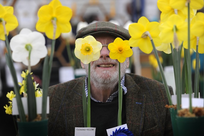 Simon Hulme, Yorkshire Post