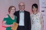 Reporter takes home four prizes at Wales Media Awards