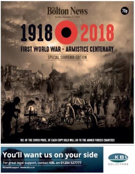 1918 Bolton