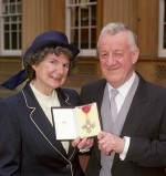 Legendary political editor who became 'national treasure' dies aged 88