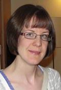 Helen Lambourne