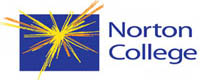 Norton College logo