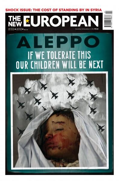 2016-12-16 - Aleppo