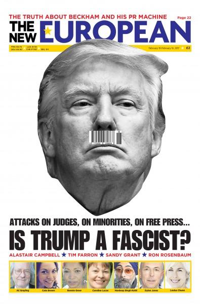2017-02-10 - Trump