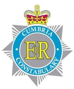 Cumbria police logo