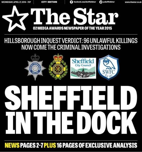 96 Sheffield