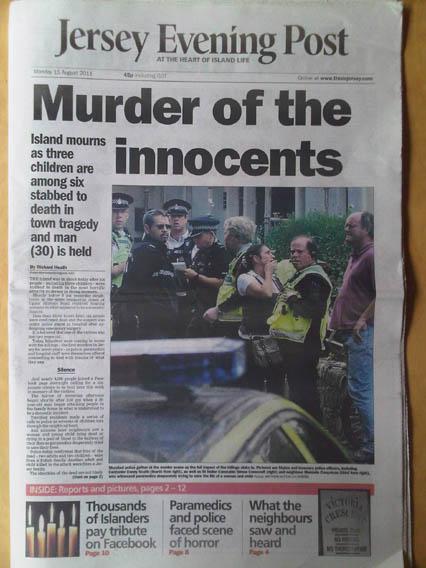 dyson at large  screaming blue murder  u2013 calmly