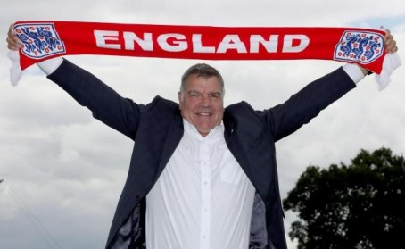 Sam Allardyce, who has left his role as England manager