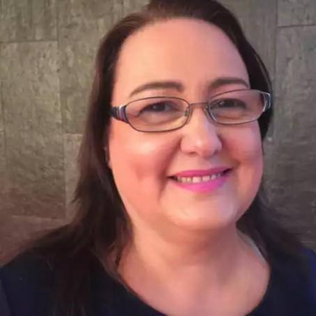 Angela Hamilton