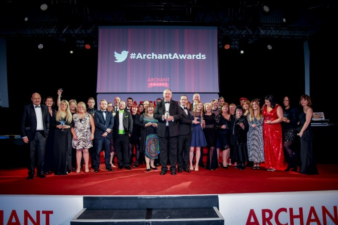The winners from the 2019 Archant Awards