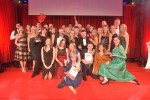Journalists honoured for video work at regional publisher's awards