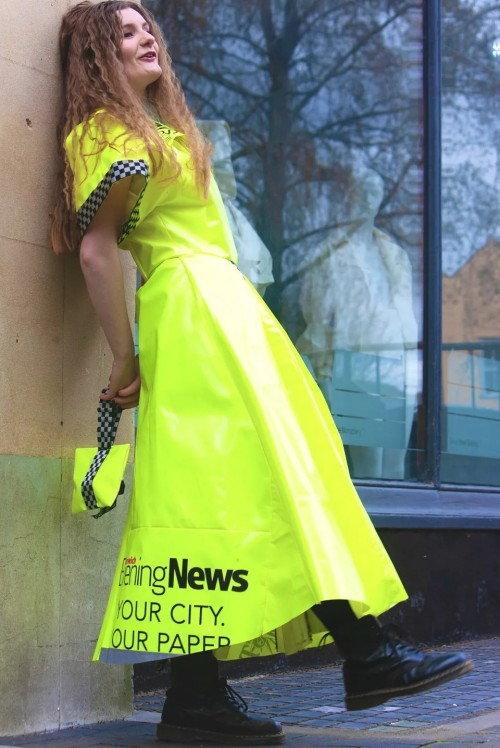 Archant dress
