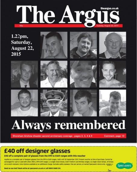 Argus Shoreham 2
