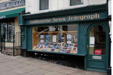 Ashbourne office