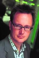 Microsoft executive to head Johnston Press