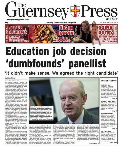 Guernsey Press