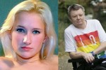 Daily reunites dying man with Babestation model he wants to name in will