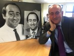 Picture editor bows out after 45 years in regional journalism