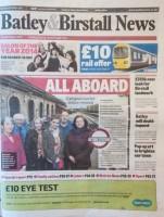 Batley & Birstall News
