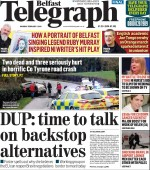 Daily journalists vote in favour of strike action over pay