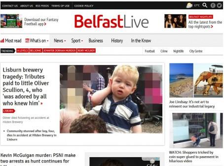 Belfast Live