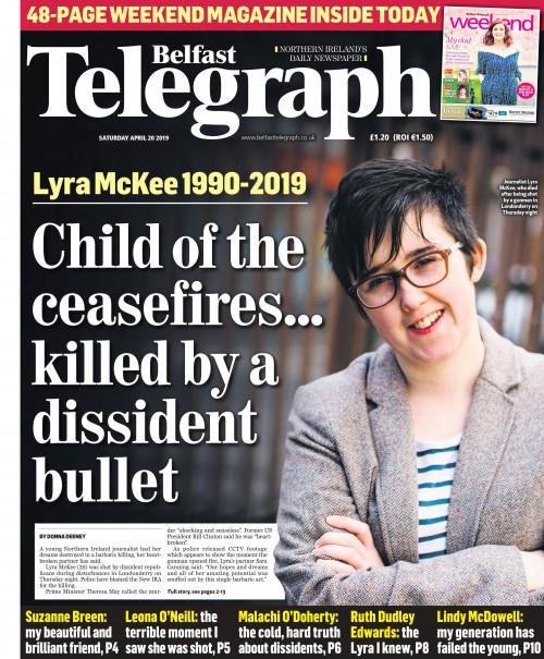 Belfast Telegraph JPG