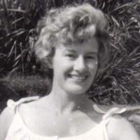Betty McCaw