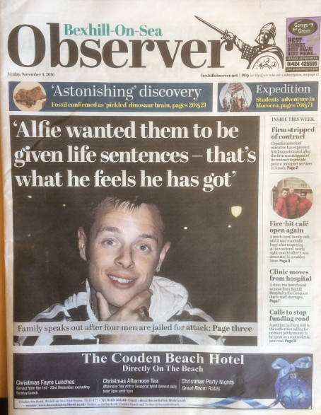 bexhill-observer