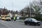 Journalist rescues man after gang attack at royal visit