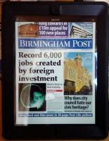 Birmingham Post e-edition