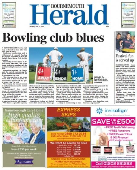 Bournemouth Herald
