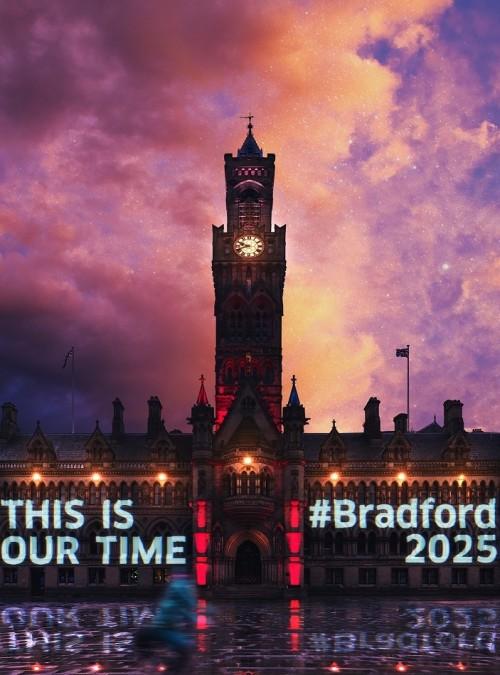 Bradford 2025