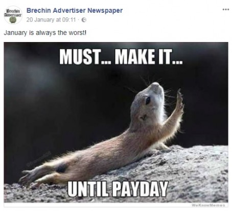 Brechin FB