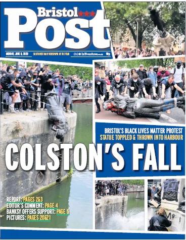 Bristol Colston