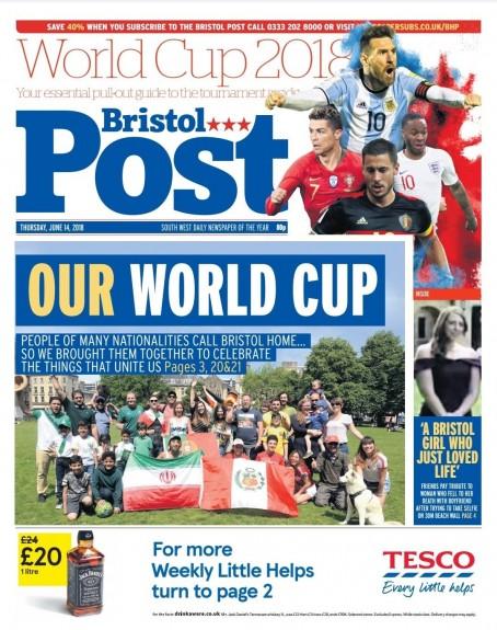 Bristol World Cup