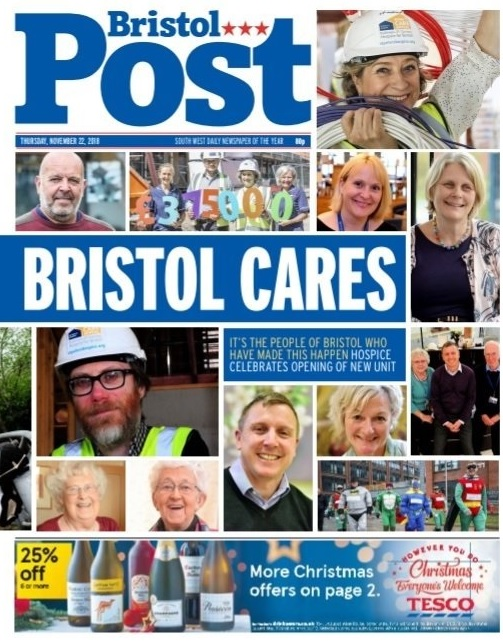 Bristol featured