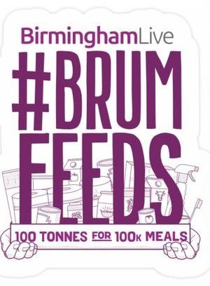 Brum Feeds