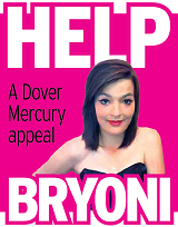 Bryoni appeal
