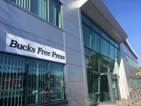 Bucks office