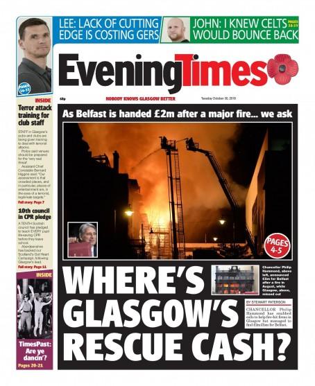 Budget Glasgow