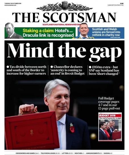 Budget Scot