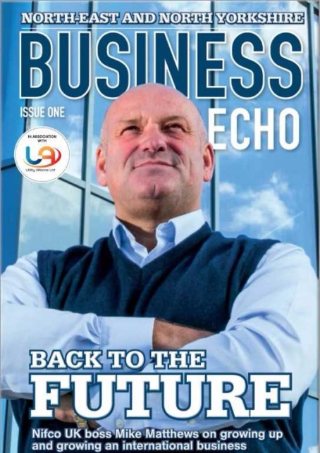 Business Echo