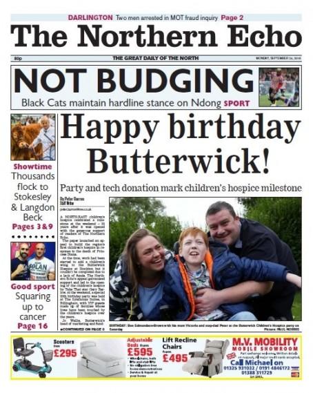 Butterwick