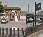 CXG House, new home of the Haverhill Echo