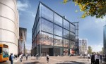 University's journalism school set for new home next to BBC
