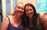 News editor to run coast to coast for terminally ill friend