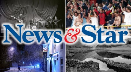 The four photos on offer as part of the News & Star's giveaway