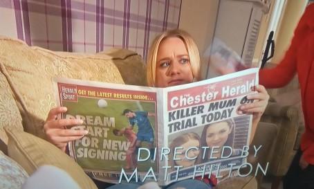 Chester Herald