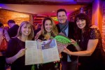 Ex-editor and chief reporter produce annual for 1980s music festival