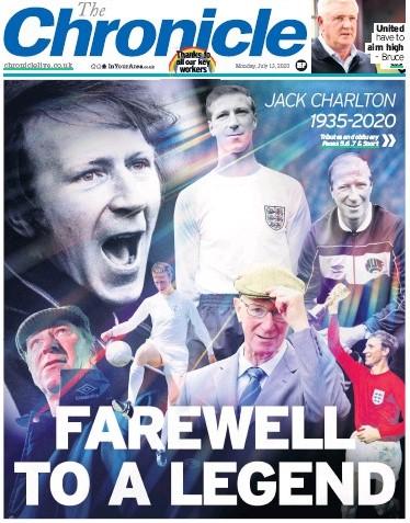 Chronicle Charlton